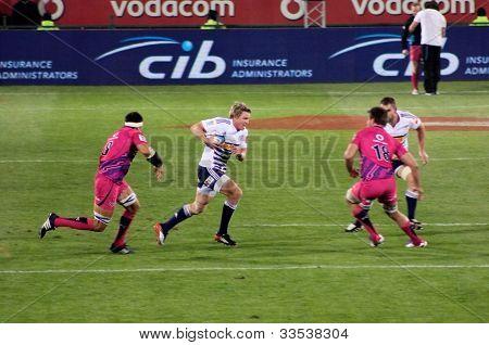 Jean De Villiers Rugby Stormers 2012 (im9)