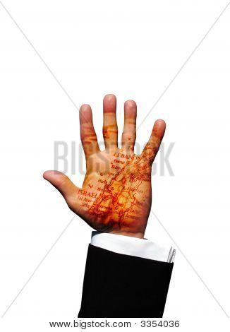 Mão de Israel