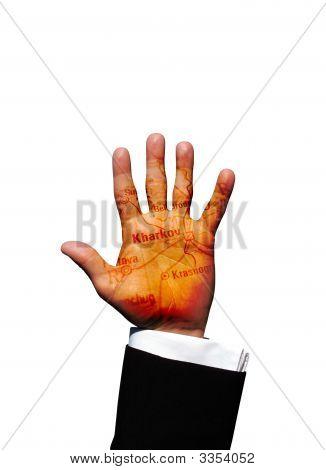 Kharkov Hand