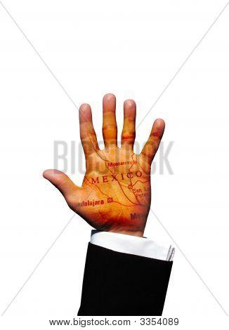 Mexico Hand