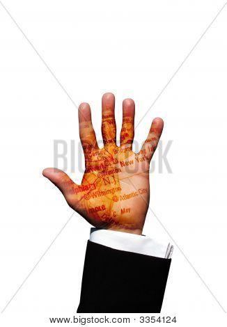 New York Hand
