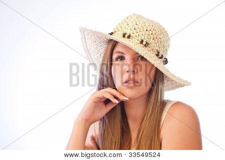Teen Age Model