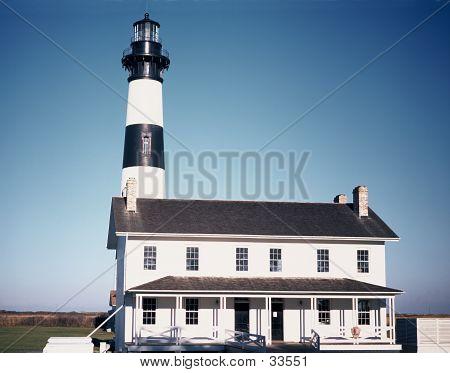 Buxton Lighthouse
