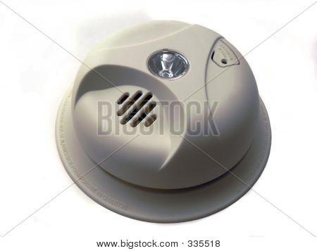 Smoke Alarm 2