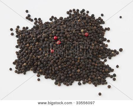 Pepper Intruder