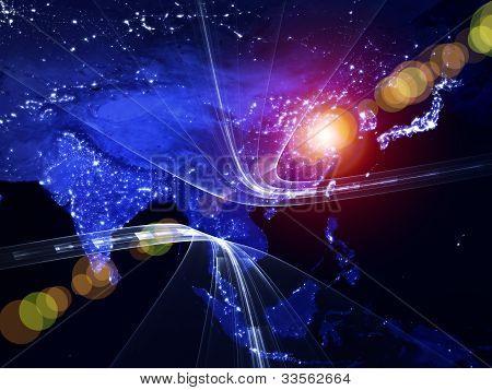 Conceptual Information Highway