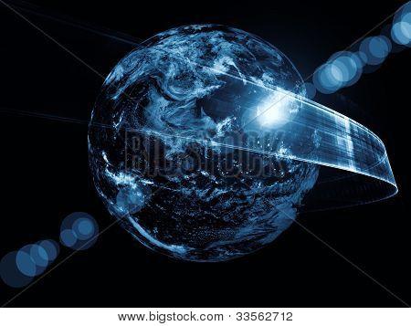 Digital Information Highway
