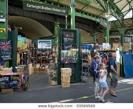 Historic Market
