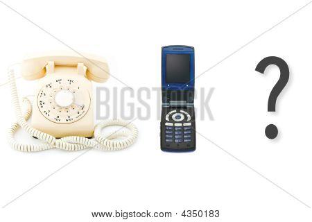 Telecommunication Development