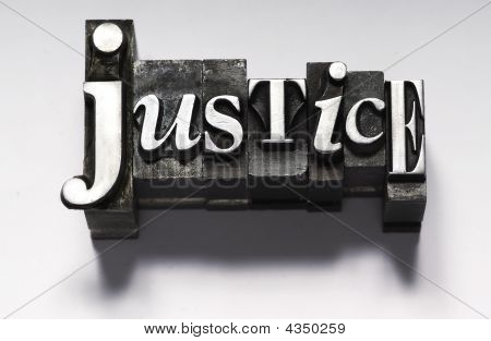 Justice Type
