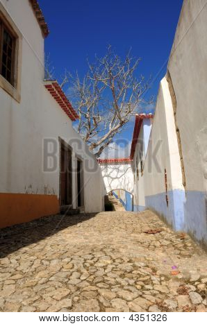 Portugal Obidos; A Medieval City
