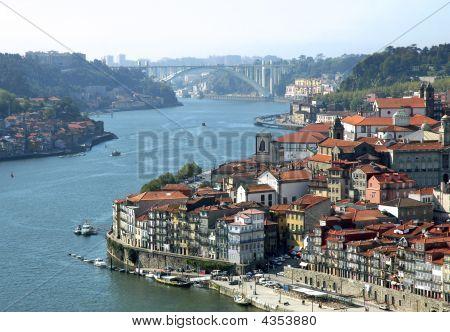 Portugal, Porto