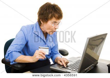 Online Bargain Shopper