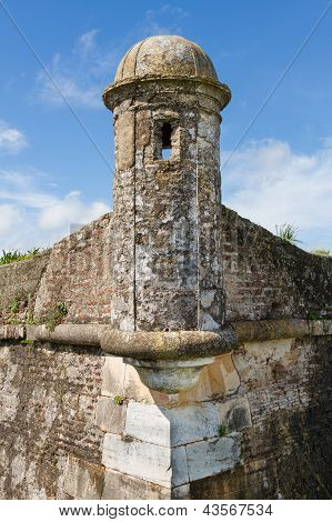 Stone Guard Tower