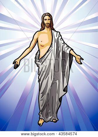 Jesús .eps