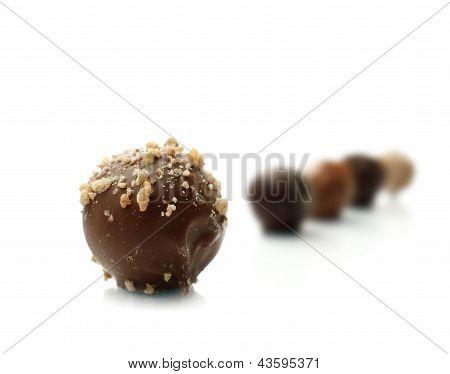 Chocolates III
