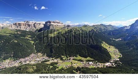 Fassa Valley - Val Di Fassa