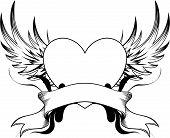 Free Love Emblem