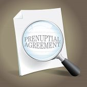 Reviewing A Prenuptial Agreement