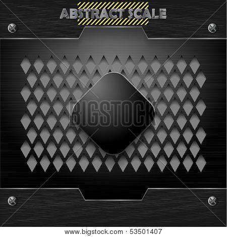 metal mesh grid texture vector