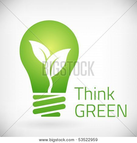 Think Green Eco Bulb