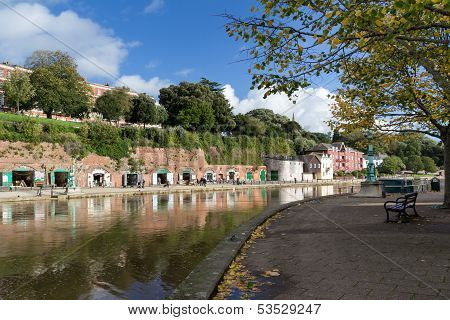 Exeter Devon England Uk