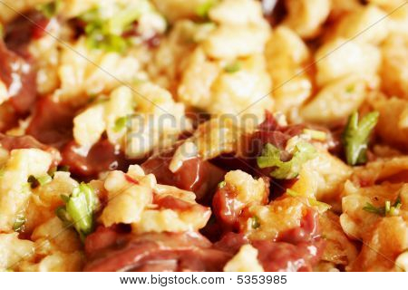 Delicious Stuffing For Poultry