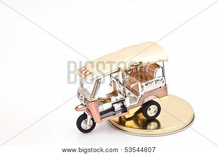 the three wheel motor