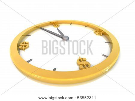 Rich Time
