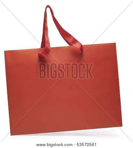 Red Board Bag