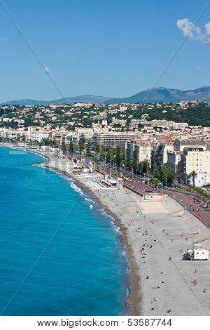 Nice, Nizza, France