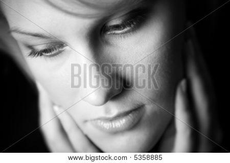 Woman Concept Portrait