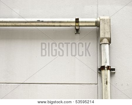 Conduit And Fiting