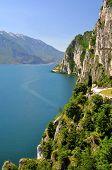 picture of lagos  - Lago di Garda - JPG