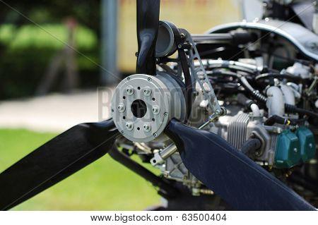 Autogyro Propeller