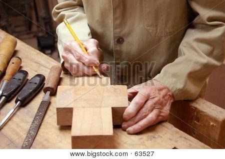 Carpenter Drawing