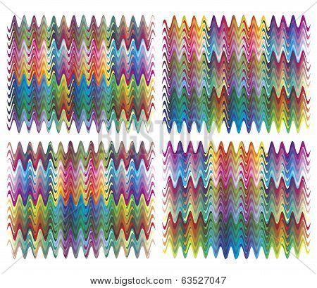 Trendy Textile Design