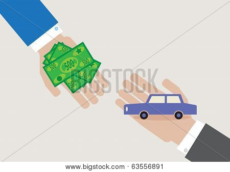 Car Transaction