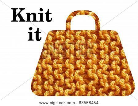 Knit It - knitting project