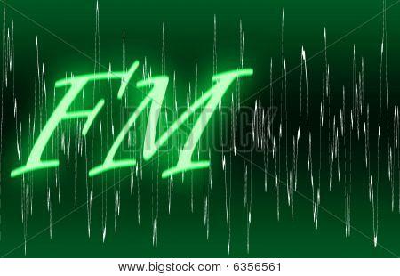 Fm Radio Band