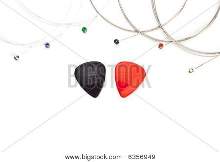 Guitar Accessories Kit