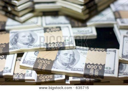 1 Millón de dólares