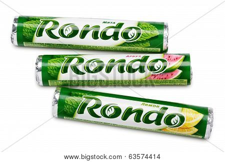 Refreshing Candy Rondo