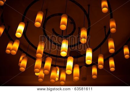 Ceiling Lamps Hanging