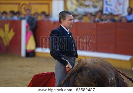 Matador Close The Bull