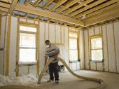 Picking Up The Excess Insulation