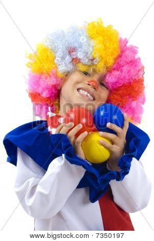 Small Clown