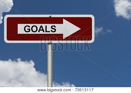 The Way To Your Goals