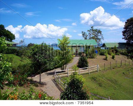 Bocas del toro house