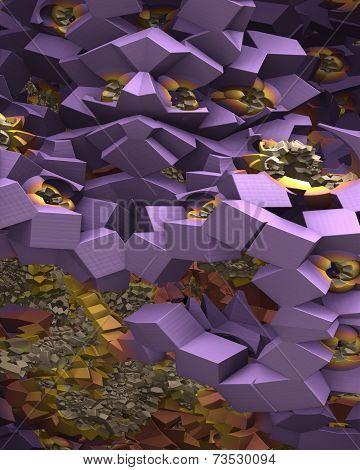 Chaos Folding